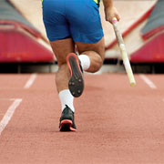Common Pole Vaulting Errors