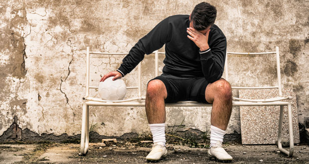 Stress Amp Anxiety Mental Preparation Sports Psychology