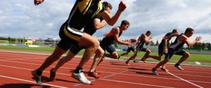anaerobic respiration and lactic acid