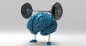 Sports Psychology Memory