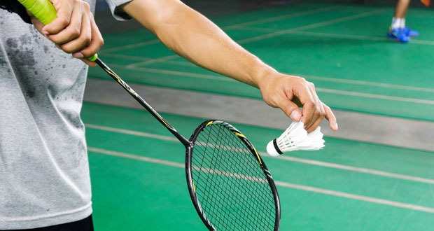 Badminton Drills & Skills - TeachPE.com