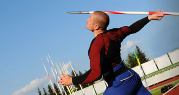 Javelin Throwing